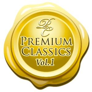 Premium Classics Vol.1 ロゴ