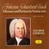 シェリング~J.S.バッハ:無伴奏ヴァイオリンのためのソナタとパルティータ(SACDシングルレイヤー)