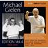 初出音源15曲!『ミヒャエル・ギーレン・エディション第4集』はロマン派作品集(9枚組)