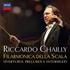 ミラノ・スカラ座音楽監督就任記念!『リッカルド・シャイー~スカラ座の序曲、前奏曲、間奏曲』