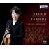 堀米ゆず子のブルッフ:ヴァイオリン協奏曲第1番&ブラームス:ヴァイオリン協奏曲(SACDハイブリッド)