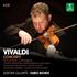 ビオンディ&エウローパ・ガランテによるヴィヴァルディの協奏曲録音BOX(9枚組)