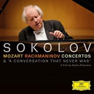 ソコロフの協奏曲ライヴ