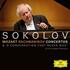 ソコロフの貴重な協奏曲録音にドキュメンタリーDVDをプラス!モーツァルト&ラフマニノフ:ピアノ協奏曲ライヴ