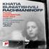 ブニアティシヴィリ、待望の新録音はラフマニノフのコンチェルト!共演はP.ヤルヴィ!!