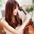 人気チェリスト、新倉瞳デビュー10周年記念アルバムはハープの朝永侑子との共演した小品集!(SACDハイブリッド)