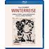 マティアス・ゲルネによるシューベルトの「冬の旅」。ドローイング・アニメーションの映像との融合!