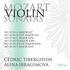 イブラギモヴァ&ティベルギアン~モーツァルトのヴァイオリン・ソナタ全集第3弾(2枚組)