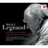 映画音楽界の巨匠ミシェル・ルグラン新作は、初の本格的クラシック・レコーディング!