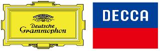 DG&DECCAロゴ