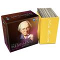 自作自演を含むメシアンの代表作品をまとめたBOX!オリヴィエ・メシアン・エディション(25枚組)