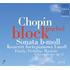 幻の天才ピアニスト、ミシェル・ブロックの第6回ショパン・コンクール・ライヴ!(2枚組)