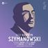 カスプシク&ワルシャワ・フィルによる同郷の作曲家シマノフスキの声楽を伴う作品集!