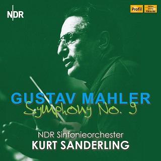 ザンデルリング&NDRのマーラー第9