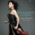 渡辺玲子&江口玲による『AIR & DANCE on Violin』(SACDハイブリッド)