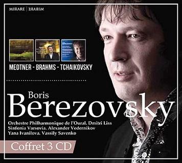 ベレゾフスキー