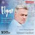 ガードナー&BBC交響楽団によるエルガーの交響曲第1番(SACDハイブリッド)
