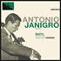 米ウエストミンスターの名盤ヤニグロのバッハ:無伴奏チェロ組曲全曲が3枚組LP-BOXで復活!