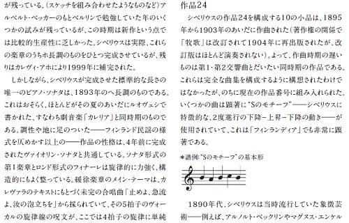 楽曲解説イメージ