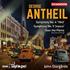 ヨン・ストゥールゴールズ&BBCフィルによるアンタイルの管弦楽作品レコーディングが始動!
