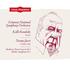 父ヤルヴィ&エストニア国立響によるブラームス:交響曲第1&3番、カップリングはカレ・ランダルとのベートーヴェン