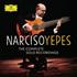 スペインの伝説的ギタリスト、ナルシソ・イエペス 『ソロ録音全集』(20枚組)