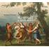 クリスティ&レザール・フロリサン『モンテヴェルディ:マドリガーレ集&倫理的、宗教的な森』(4枚組)