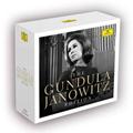 カラヤンが愛した声、グンドゥラ・ヤノヴィッツの80歳記念BOXアルバム(14枚組)