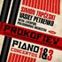 トルプチェスキとペトレンコ&ロイヤル・フィルによるプロコフィエフのピアノ協奏曲集