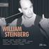 ナチスにドイツを追われた悲運の名指揮者『ウィリアム・スタインバーグの芸術』(28枚組)
