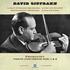 オイストラフ全盛期の技巧と美音、情熱を堪能!プロコフィエフのヴァイオリン協奏曲集がLPで復活!