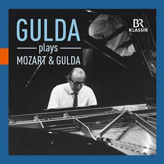 グルダのモーツァルト&グルダ