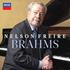 """ネルソン・フレイレのブラームス!約50年前にレコーディング・デビューを飾った""""ピアノ・ソナタ第3番""""再録音"""