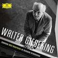 伝説の1950年放送ギーゼキングのバッハ演奏すべてを最新リマスタリングでBOX化(7枚組)