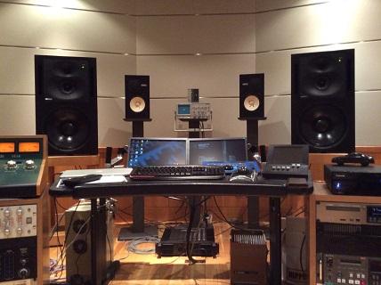 都内スタジオ