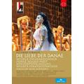 ウェルザー=メスト&ウィーン・フィル!ザルツブルク音楽祭で万全のキャストにより初演されたR.シュトラウスの歌劇「ダナエの愛」