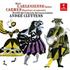 アンドレ・クリュイタンス~名盤SACDシングルレイヤー・コレクション(3タイトル)