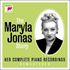 パデレフスキに師事したポーランドの女性奏者『伝説のマリラ・ジョナス~コンプリート・レコーディングス』(4枚組)