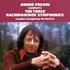 〈タワレコ限定・高音質〉Definition Series第11弾プレヴィンのラフマニノフとビーチャムのフランク(SACDハイブリッド)