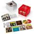 アマデウス四重奏団結成70周年を記念した70枚組BOX!『アマデウス四重奏団DG録音全集』