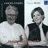 ブリュッセル王立音楽院教授同士のピアノ・デュオ~エインデン&レイエのブラームス、バルギール、ブリュル