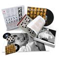 グレン・グールド ゴールドベルク変奏曲コンプリート・レコーディング・セッションズ1955[CD7枚組+LP1枚]