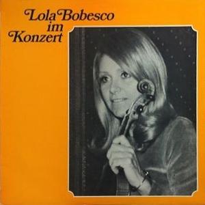 参考画像:ボベスコの私家版LP