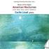 """レアなピアノ・レパートリー!『アメリカのピアノ音楽アンソロジーVol.2 """"アメリカン・ノクターン""""』(2枚組)"""