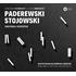ポーランドのピアノ音楽を得意とするジョナサン・プロウライトの新録音はパデレフスキとストヨフスキ!