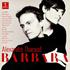 アレクサンドル・タローの新録音は豪華メンバーと共に贈るフランスのシャンソン歌手=バルバラへのトリビュート・アルバム!