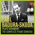 バドゥラ=スコダがRCAへ録音したシューベルト:ピアノ・ソナタ全集が別テイクも含めてBOX化!