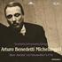 ミケランジェリの1972年未発表ステレオ・ライヴがスイス放送の蔵出し音源より初CD化!
