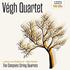 ヴェーグ四重奏団のモノラル名盤ベートーヴェンとバルトークの弦楽四重奏曲全集が超廉価BOXに!