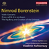 アシュケナージが認めた現代の作曲家ニムロッド・ボーレンシュタインの管弦楽作品、世界初録音!(SACDハイブリッド)